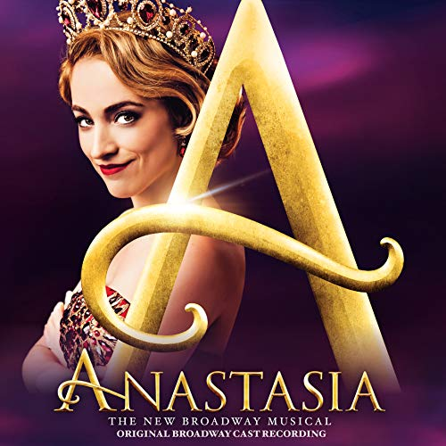 Anastasia (Original Broadway Cast Recording) [Disco de Vinil]