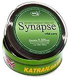 KATRAN SYNAPSE WILD CARP 0,305mm 6,52Kg 1000m Fishing Line Hauptschnur -