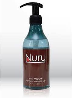 Nuru Gel Medium 250 Ml. Quality Goods Lubricant Gel