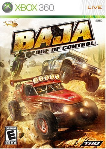 BAJA: Edge of Control - Xbox 360