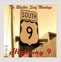 Highway 9 by The Rhythm Surf Monkeys (2013-05-03)