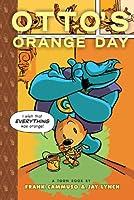 Otto's Orange Day: TOON Level 3 (Otto the Cat)