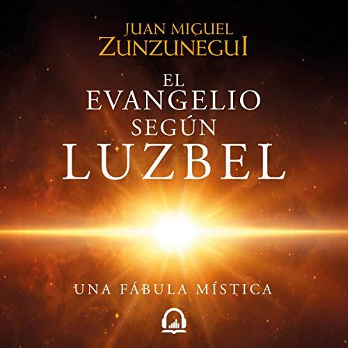 El evangelio según Luzbel [The Gospel According to Luzbel] cover art