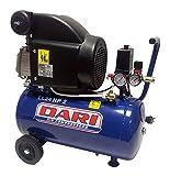 Compressore'Dari Fini' Lt 24