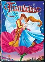 Thumbelina [DVD] [Import]