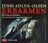 Adler-Olsen, J: Erbarmen (Sonderausgabe)/5 CDs