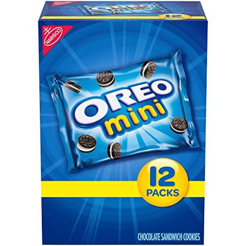 Oreo Mini Kekse (12x28g)