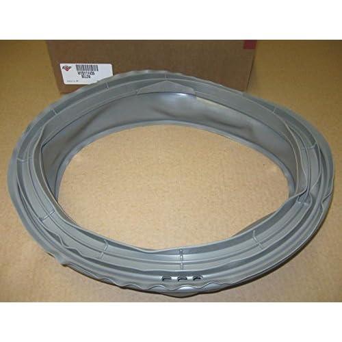Whirlpool Washer Door Bellow W10111435, 8540952 W10189283, PS2362794, AP4379904