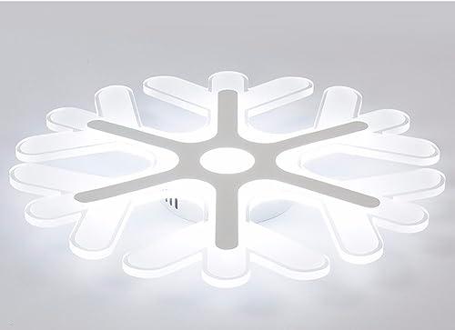 Tour moderne et minimaliste de lumière plafond led Lumière blanche ,20cm