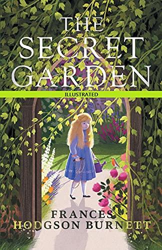 The Secret Garden Illustrated (English Edition)