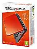 New Nintendo 3DS XL, Arancione/Nero