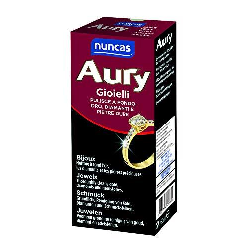 Nuncas Aury Gioielli - 250ml