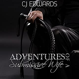 Adventures of a Submissive Wife     Suzi's Journey, Book 2              By:                                                                                                                                 C J Edwards                               Narrated by:                                                                                                                                 Kitty Velour                      Length: 1 hr and 51 mins     10 ratings     Overall 3.6
