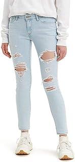 Levi's 711 Skinny Jeans Vaqueros para Mujer