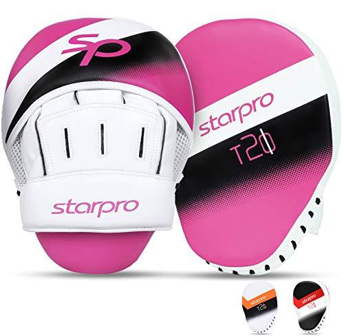 Starpro | T20 Box Pratzen für...