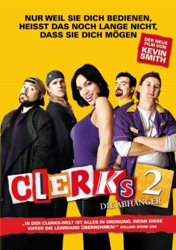 Clerks II - Die Abhänger
