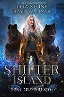 Midnight Kisses (Shifter Island Book 1)