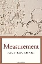 Measurement by Lockhart, Paul(September 25, 2012) Hardcover