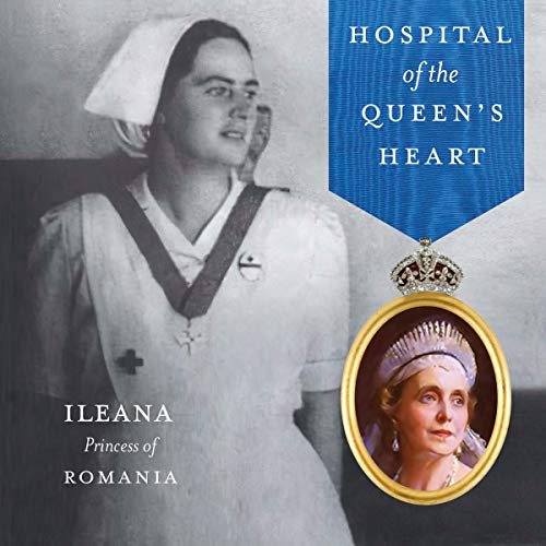 Hospital of the Queen's Heart cover art