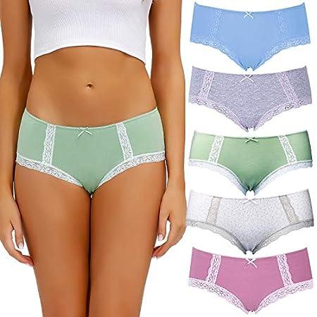 Lyythavon Women's Underwear
