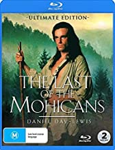 The Last Of The Mohicans (Ultimate Edition)