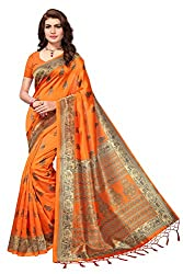 Best Women's Kota Doria Cotton Silk Saree Wear In This Festive Season(Diwali)