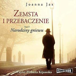 Narodziny gniewu audiobook cover art
