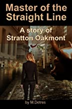 Master of The Straight Line: A Story of Stratton Oakmont (The Ginger Trilogy) (Volume 3)