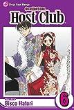 OURAN HS HOST CLUB GN VOL 06 (CURR PTG) (Ouran High School Host Club)