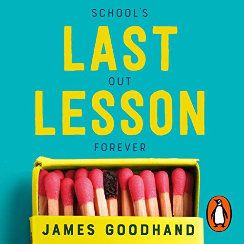 Last Lesson cover art