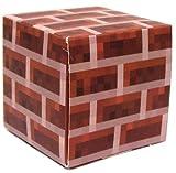 Jazwares Minecraft Brick Block Papercraft [Single Piece]