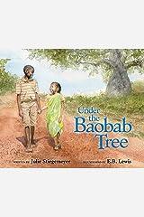 Under the Baobab Tree Hardcover