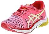 Asics Gel-Pulse 11, Zapatillas de Running Mujer, Rosa (Laser Pink/Sour Yuzu 700), 36 EU