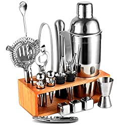best top rated professional bartending set 2021 in usa
