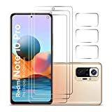 Laerion[6 Pack] Tempered Glass Screen...
