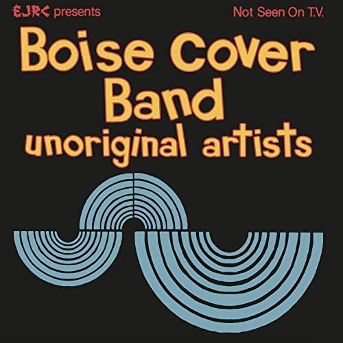 Boise Cover Band feat. Built To Spill