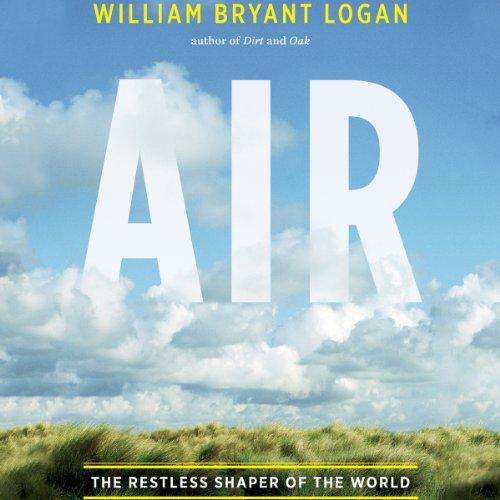 Air audiobook cover art