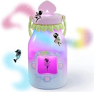 WowWee Got2Glow Fairy Finder - Electronic Fairy Jar...