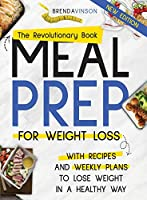 Meal Prep for Weight Loss: Please note: If you upload a new interior file with a different page count you will also need to upload a new cover file with a matching spine width. Changing the page count of your book will change the spine width of the cover,