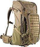 5.11 TACTICAL SERIES Ignitor Backpack Mochila Tipo Casual, 53 cm, 26 Liters, Beige (Sandstone)