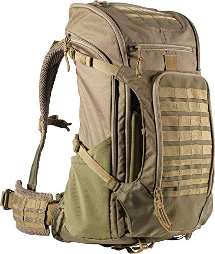 5.11 TACTICAL SERIES Ignitor Backpack Rucksack, 53 cm, 26 liters, Beige (Sandstone)