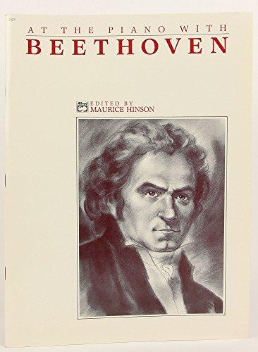 Op de Piano met Beethoven