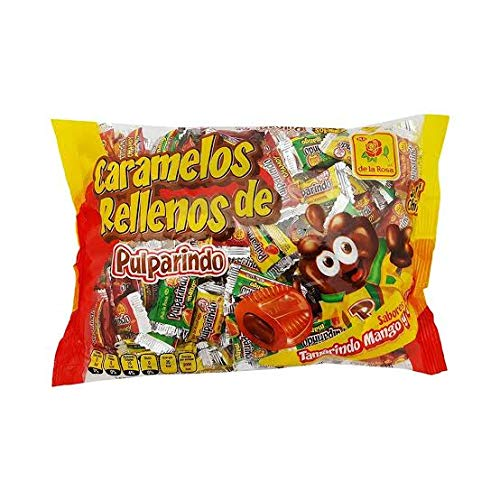 dulces mamba fabricante DE LA ROSA