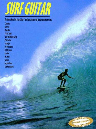 Surf Guitar (GUITARE)