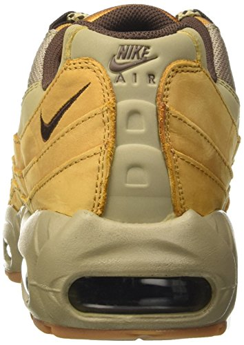 Nike Damen Wmns Air Max 95 Kurzschaft Stiefel, Braun - 3