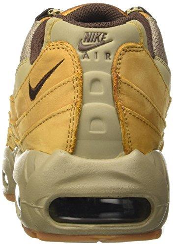 Nike Damen Wmns Air Max 95 Kurzschaft Stiefel, Braun - 2