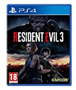 Resident Evil 3 - Edition lenticulaire Exclusivité Amazon