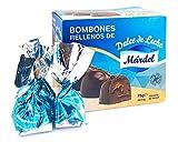 Mardel - Bombones Rellenos con Dulce de Leche - Sin Gluten - Ideal para Agregarle Dulzura a Tus Dias - 75 Gramos