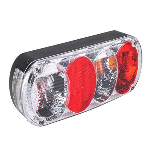 Thule 50950 lamp right 13-pin