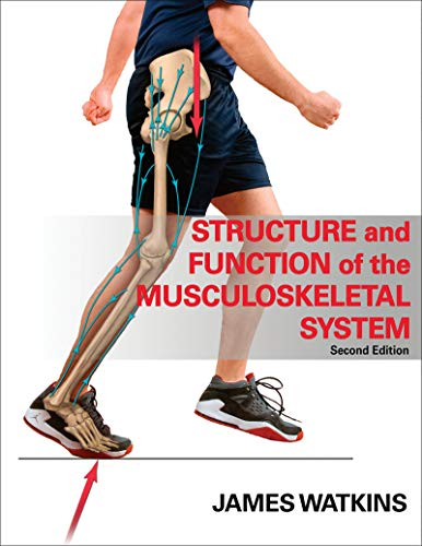 Structure and Function of the Musculoskeletal System